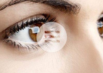 Augenprobleme – Astaxanthin für gesunde Augen