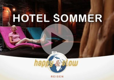 Wellnesshotel Sommer