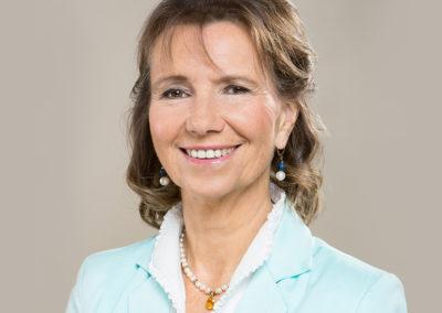Dr. phil. Karin Pirc