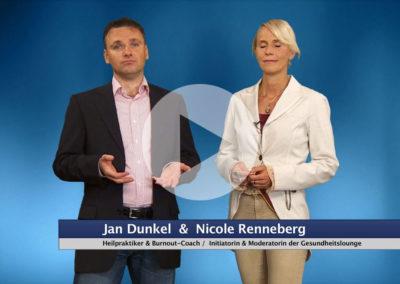 Intensives und achtsames Atmen mit Heilpraktiker Jan Dunkel