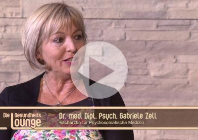 Stresserkrankung – Persönliche Faktoren in der Entwicklung