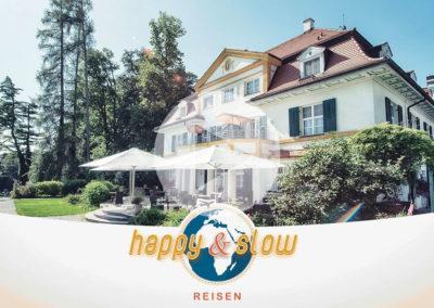 Bio-Hotel Schlossgut Oberambach