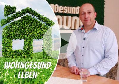 Wohngesund Leben: Caparol – Hanf dämmt grüner (T2)