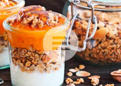 Magen-Darm-Beschwerden – Probiotischer Joghurt gegen Verdaungsprobleme