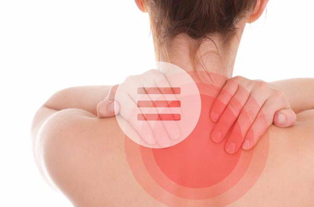 Rückenschmerzen – Hilfe mit der Nicht-invasiven Induktions-Therapie