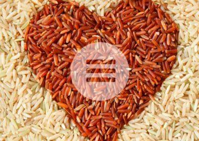 Herz-Kreislauferkrankungen – Roter Reis
