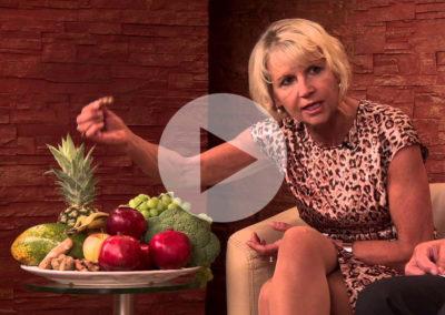 Gesund Älter werden – die richtige Ernährung