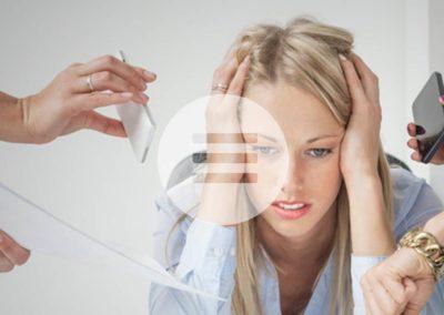 Burnout – Mode-Erscheinung oder echte Erkrankung