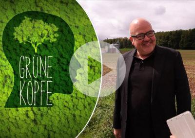 Grüne Köpfe: EWT Ingenieure – Ein grüner Kopf aus dem Vogelsberg