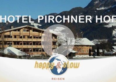 Hotel Pirchner Hof