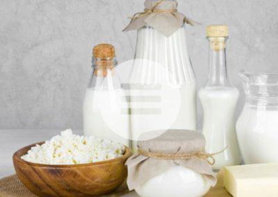 Milchprodukte – Die Natur heilt ganz natürlich