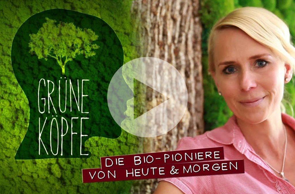"""Neues Filmprojekt """"Grüne Köpfe"""""""