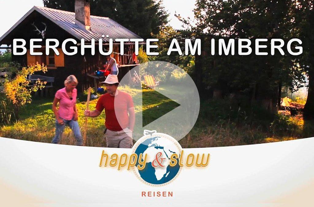 Berghütte am Imberg