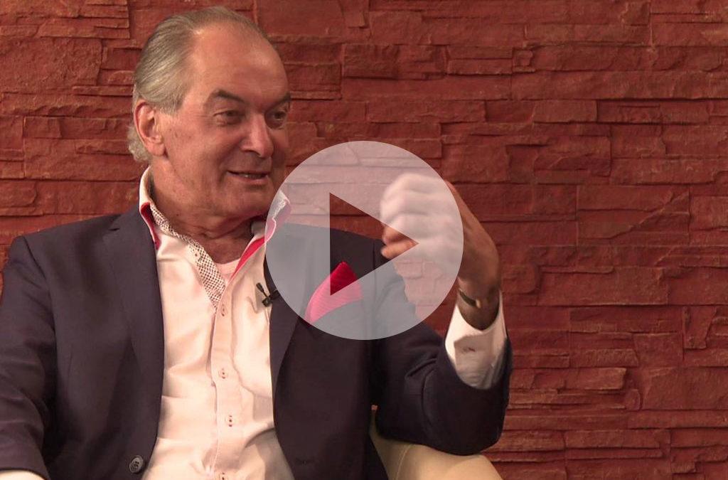 Schlafstörung – persönlicher Tipp von Professor Dr. George Birkmayer