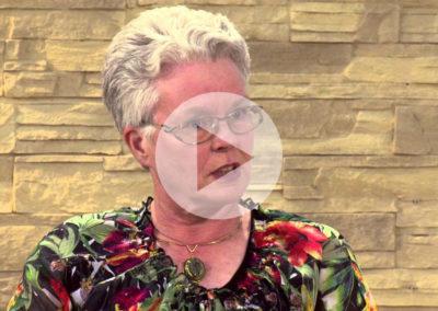 Persönlicher Tipp gegen Rückenschmerzen von Ina ter Harmsel