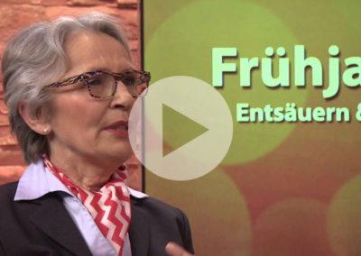 Ungleichgewicht des Säure-Basen-Haushalts –Tipp von Dr. Edeltraud Rau
