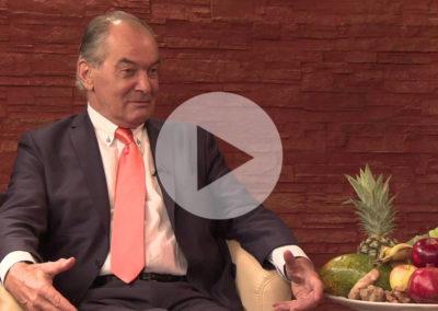 Der persönliche Präventiv-Aging-Tipp von Professor Dr. George Birkmayer