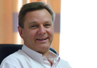 Dr. med. Martin Landenberger