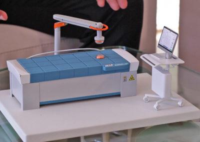 Hyperthermie: Heilsames Fieber gegen den Krebs?