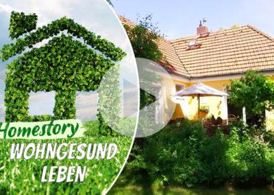 Homesstory: Renneberg – Aus grau mach grün