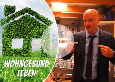 Wohngesund Leben: BIOFA – Werner Hahn von BIOFA Naturprodukte