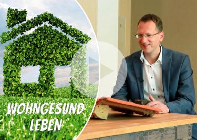 Wohngesund Leben: Nelskamp – Ein Dachstein, der die Luft reinigt