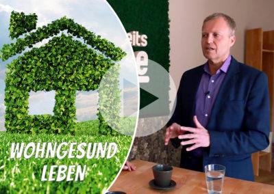 Wohngesund Leben: EMICODE – Wenn Wohnräume ausdünsten