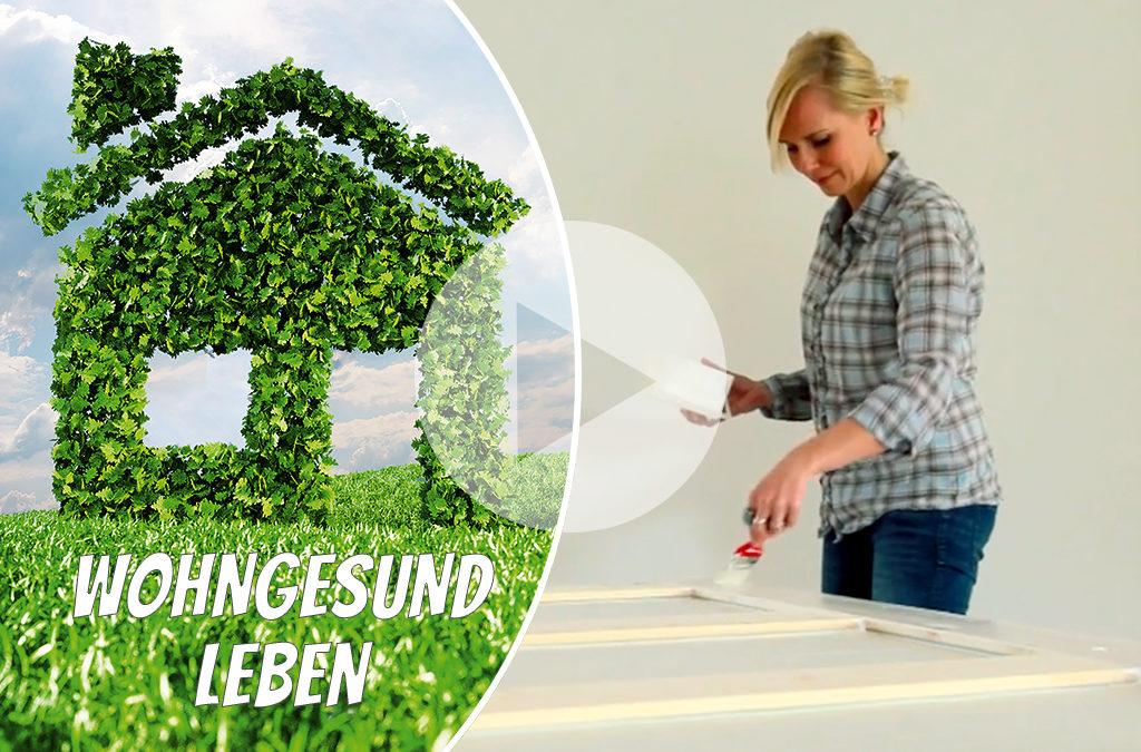 Wohngesund Leben: Jeldwen/Kilsgaard – Waldgeruch trotz Wachslasur
