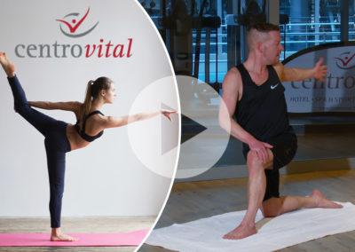 Fitness Lounge – Mobility mit Mathias