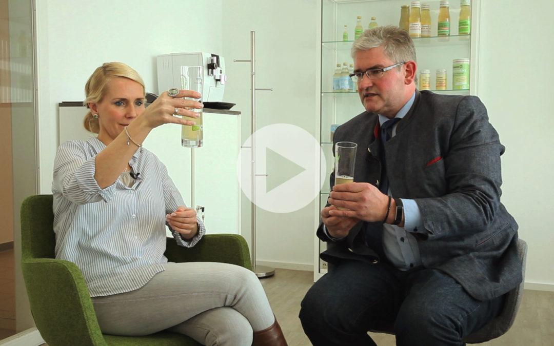 Brottrunk: Warum ist das saure Getränk so gesund?