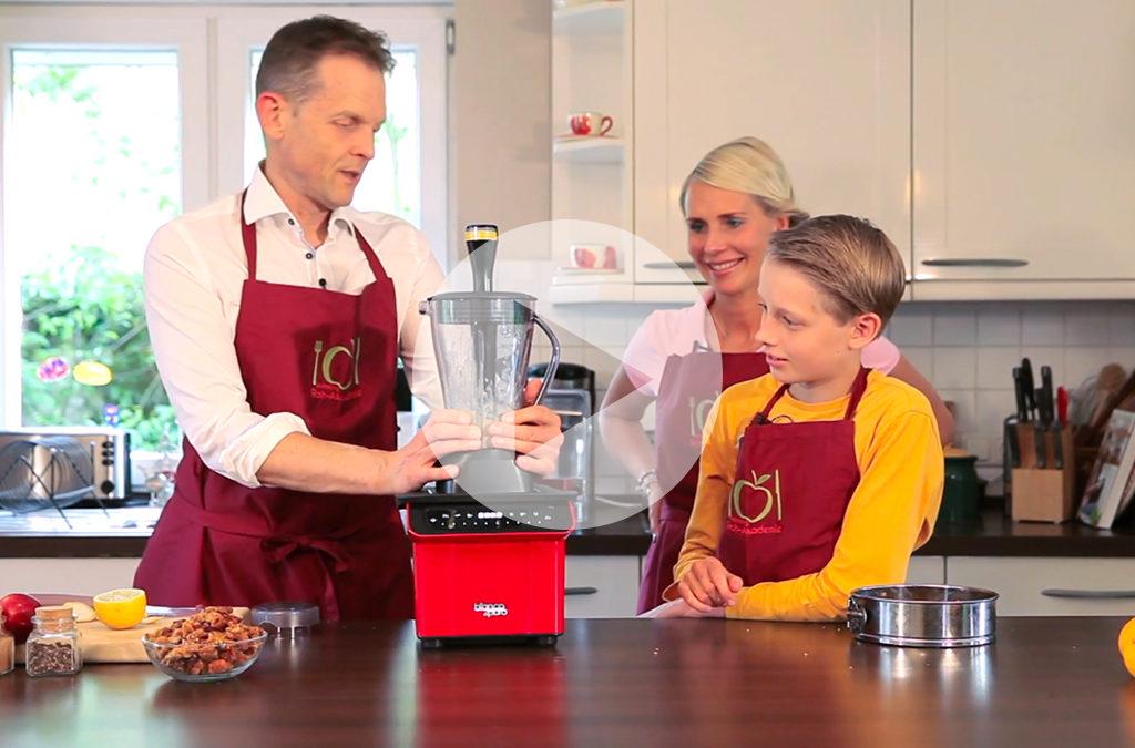 """""""Kuchen Patisserie"""" mit Peter Dreverhoff"""