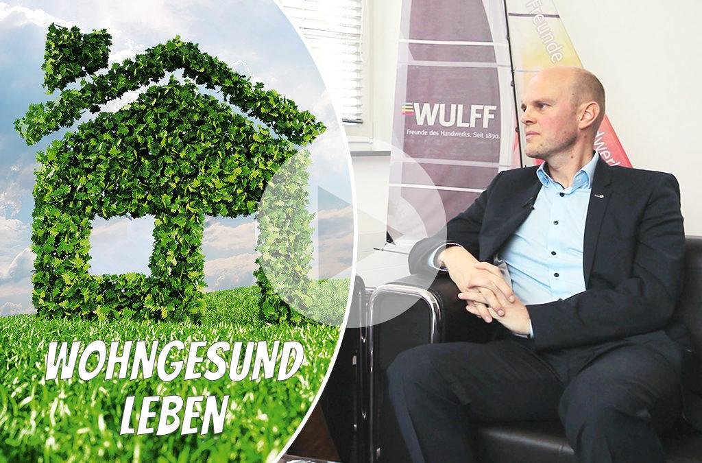 """Ein Besuch bei der WULFF GmbH den """"Freunden des Handwerks"""""""