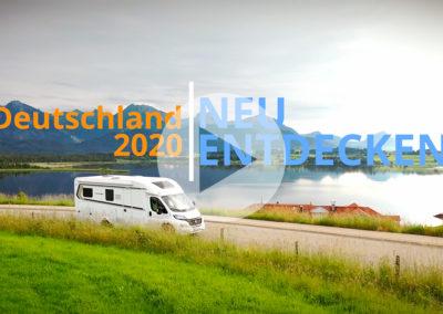 Deutschland 2020 entdecken– Trailer