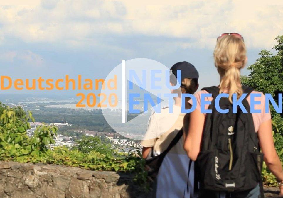 Deutschland 2020 entdecken – Reportage