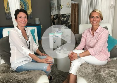 Die Cellgym-Cellgym Partner berichten: Nadine Herz